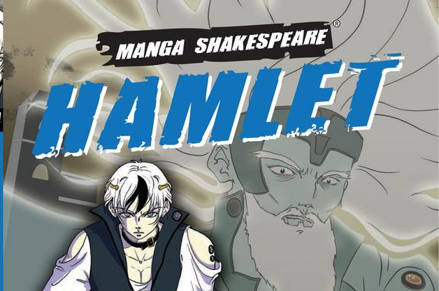 Manga Hamlet