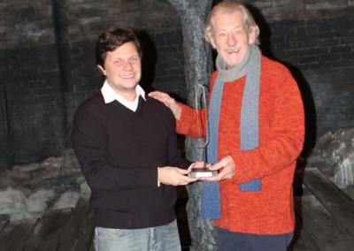 Premio Godot