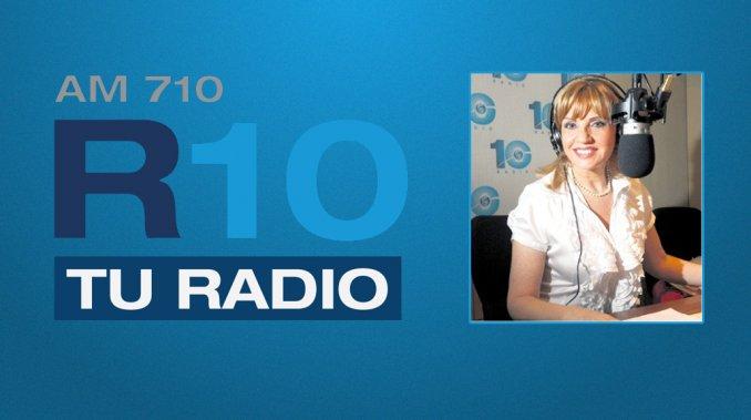 Teté Coustarot entrevista a Patricio Orozco en Radio10