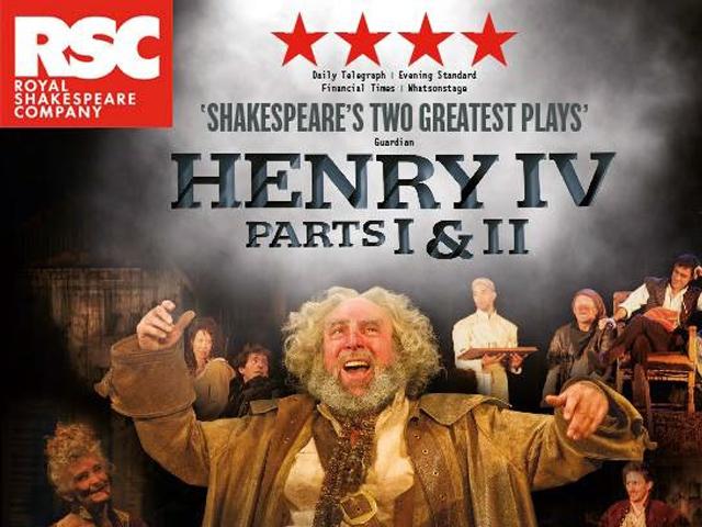 Henry IV (Parte 2)