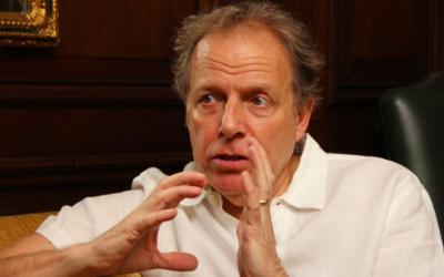 Buenos Aires Herald: Nota a James Shapiro