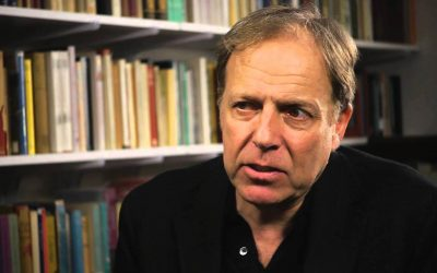 Telam: El especialista James Shapiro en Argentina