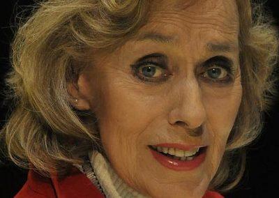 Estela Medina