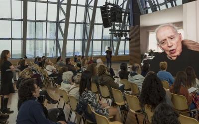 Diario La Nación: Harold Bloom, tan provocador como siempre