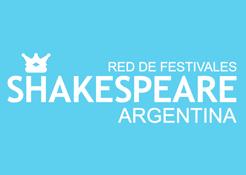 Red de Festivales Shakespeare Argentina
