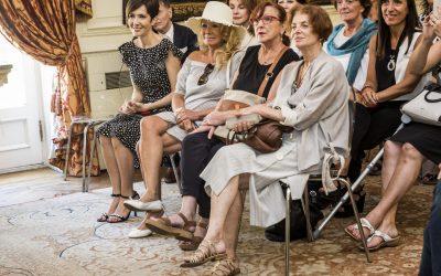 Presentación del 8vo Festival Shakespeare Buenos Aires en la residencia británica