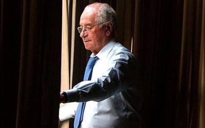 Kive Staiff: Despedimos a nuestro Presidente Honorario