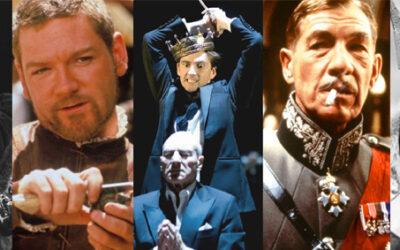 Los villanos de Shakespeare (Seminario online)